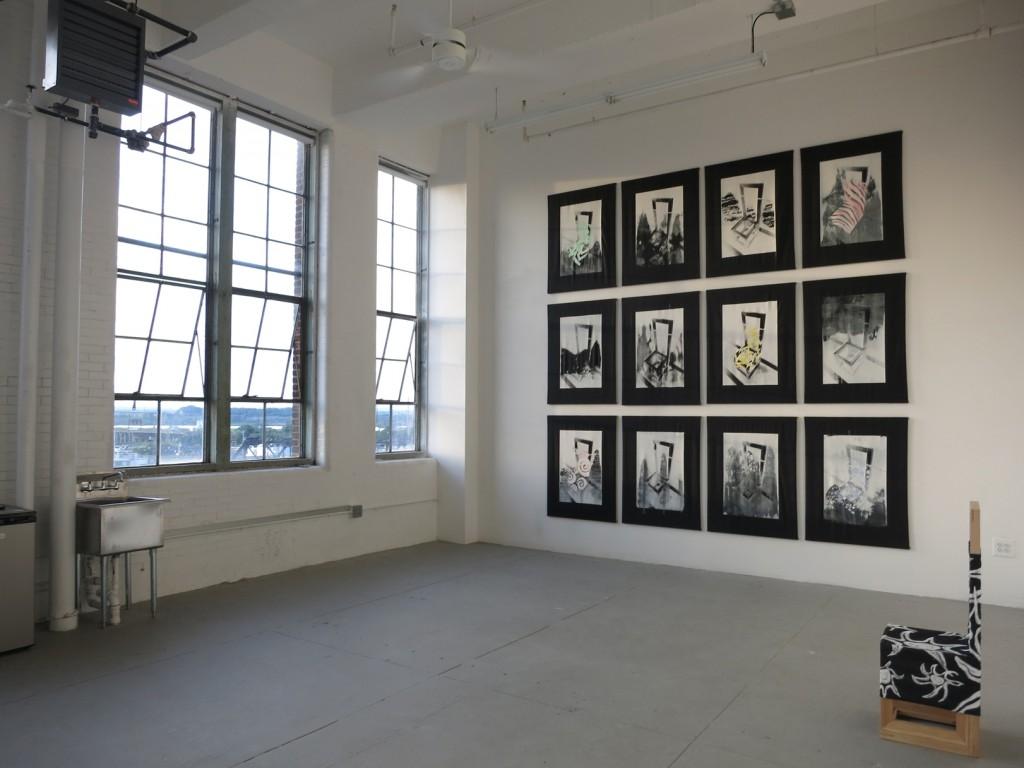 mana open studio ,1