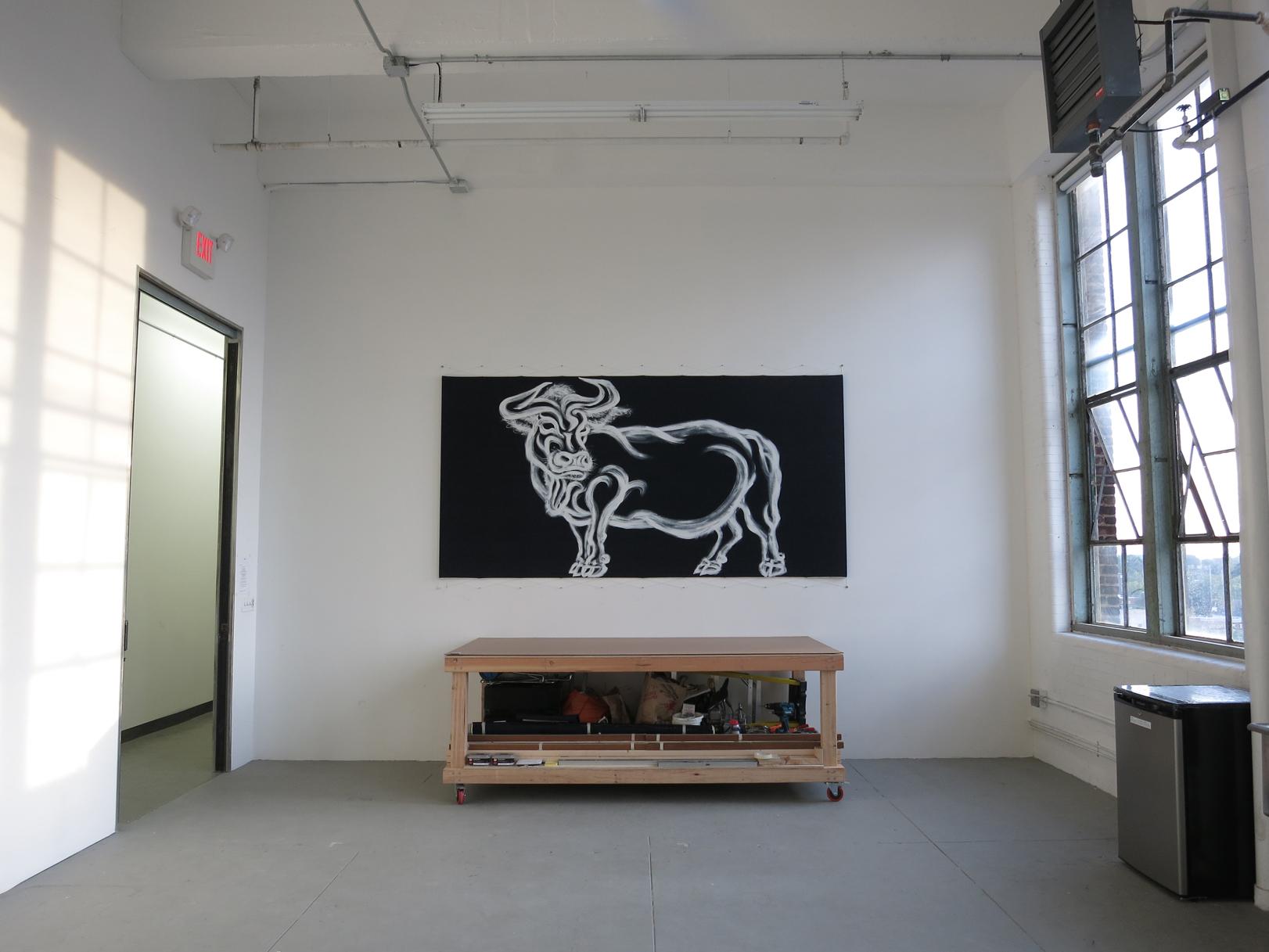 mana open studio ,2