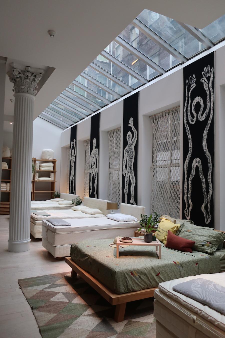 en mat athens empiria coco a hotel experience complete filoxenias hospitality olokliromeni